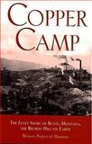 Copper Camp, Writers Project of Montana, Workers of the Writer's Program, 1931832048