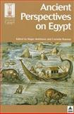Ancient Perspectives on Egypt, , 1598742043