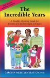 Incredible Years Trouble Shooting Guide, Stratton, Carolyn W., 1892222043