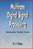 Multirate Digital Signal Processing 9780471492047