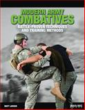 Modern Army Combatives, Matt Larsen, 0897502043