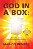 God in a Box, Marion Pember, 1478702044