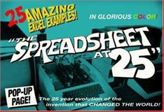 The Spreadsheet At 25, , 1932802045