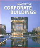Innovative Corporate Buildings, Carles Broto, 8415492049