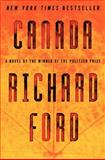 Canada, Richard Ford, 0061692042