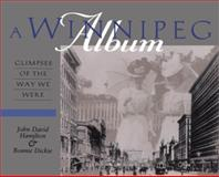 A Winnipeg Album, John David Hamilton and Bonnie Dickie, 0888822049