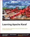 Learning Apache Karaf, Jamie Goodyear, 1782172041
