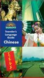 Barron's Traveler's Language Guide: Mandarin, Ulrich Hoss and Shu-hsiung Wu, 0764132040