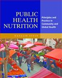 Public Health Nutrition 1st Edition