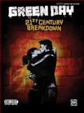21st Century Breakdown, Alfred Publishing Staff, 0739062050