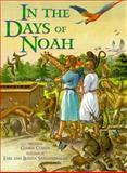 In the Days of Noah, Gloria Clanin, 0890512051