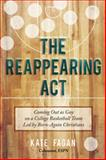 The Reappearing Act, Kate Fagan, 1629142050