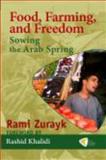 Food, Farming, and Freedom, Rami Zurayk, 1935982052