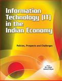 Information Technology (IT) in the Indian Economy, , 8177082051