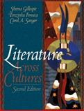 Literature Across Culture, Gillespie, Sheena and Fonseca, Terezinha, 0205272053
