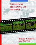 Statistical Reasoning and Methods 1st Edition