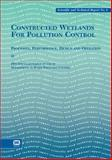 Constructed Wetlands for Pollution Control : Processes, Performance, Design and Operation, Kadlec, Robert H. and Knight, Robert L., 1900222051