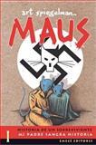 Maus - Historia de un Sobreviviente, Art Spiegelman, 6070702050