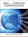 Data and Computer Communications, Stallings, William, 0131392050