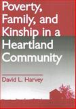 Poverty, Family, and Kinship in a Heartland Community, Harvey, David L. and Harvey, David, 0202362051