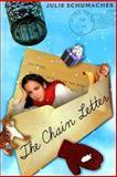The Chain Letter, Julie Schumacher, 0385902050