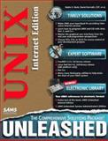 UNIX Unleashed : Internet Edition, Burk, Robin and Horvath, David B., 0672312050