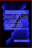 Encyclopedic Dictionary of Named Processes, Comyns, 0849312051