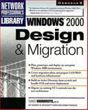 Windows 2000 Design and Migration, Morimoto, Rand, 0072122056
