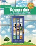 South-Western Accounting for QuickBooks® Pro 2005, Rankin, Howard, 0538442050