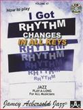 Volume 47 - I Got Rhythm