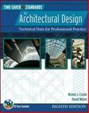 Time-Saver Standards for Architectural Design 9780071432054