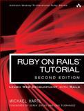 Ruby on Rails Tutorial : Learn Web Development with Rails, Hartl, Michael, 0321832051