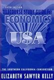 Economy of the U. S. A., Mansfield, William and Behravesh, Mohamad M., 0393972054