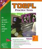 TOEFL Practice Tests, Educational Testing Service, 0886852056