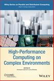 High-Performance Computing on Complex Environments, , 1118712056
