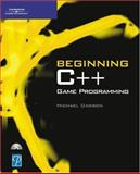 Beginning C++ Game Programming, Dawson, Michael, 1592002056