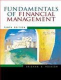 Fundamentals of Financial Management with Student Resource CD-ROM, Brigham, 0324272057
