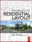 Introduction to Residential Layout, Biddulph, Mike, 0750662050