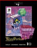 WordPerfect for Windows 95 : Double Diamond, Shelly, Gary B. and Cashman, Thomas J., 078951205X