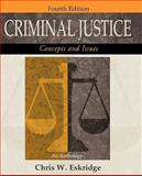 Criminal Justice: Concepts and Issues : An Anthology, , 0195332059