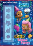 Bubble Party! (Bubble Guppies), Golden Books, 030798205X
