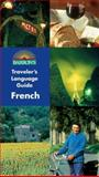 Barron's Traveler's Language Guide: French, Jacqueline Sword, 0764132059