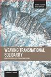 Weaving Transnational Solidarity, Katherine O'Donnell, 1608462056