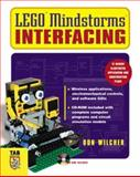LEGO Mindstorms Interfacing, Wilcher, Don, 0071402055