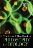 Philosophy of Biology, , 0195182057