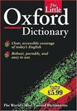 The Little Oxford Dictionary, , 0198602057