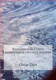 Resilience of Cloud Computer in Critical Systems, Oscar Diez, 1492912050
