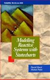 Modeling Reactive Systems with Statecharts : The Stalmate Approach, Harel, David and Politi, Michal, 0070262055