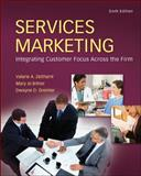 Services Marketing, Zeithaml, Valarie A. and Bitner, Mary Jo, 0078112052