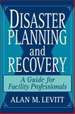 Disaster Planning and Recovery 9780471142058
